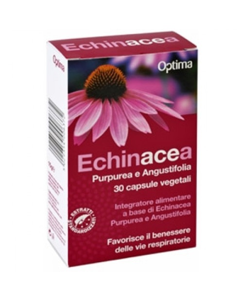 Optima Naturals Echinacea Gola Spray 20 ml