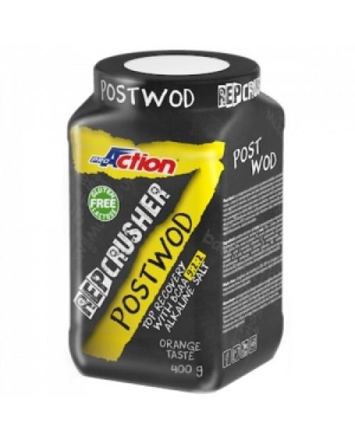 ProAction PostWod 400 Grammi