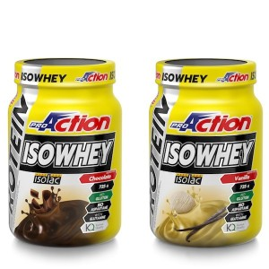 ProAction Protein Isowhey 725 mg