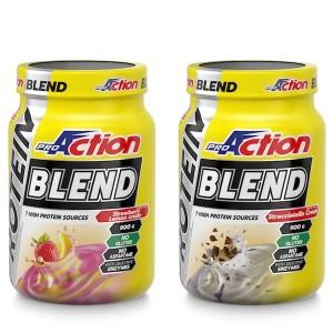 ProAction Protein Blend 900 Grammi