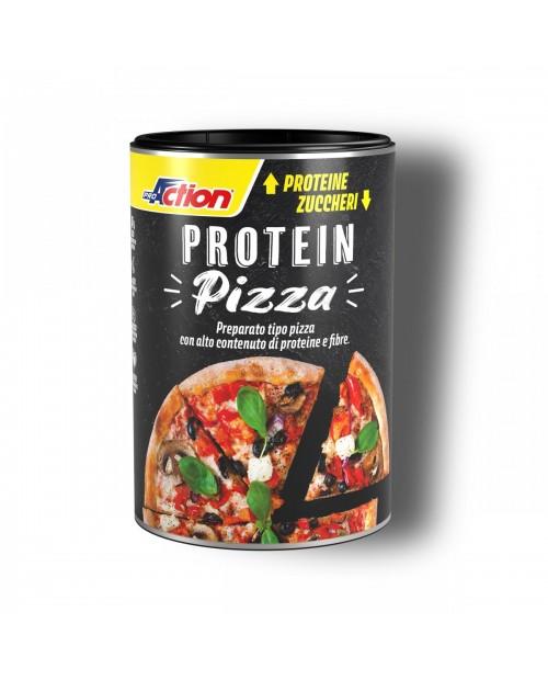 Proaction Protein Pizza 400 grammi
