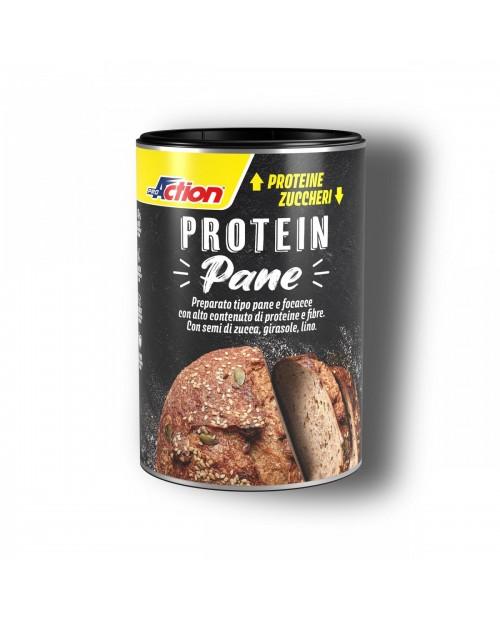 Proaction Protein Pane 400 grammi