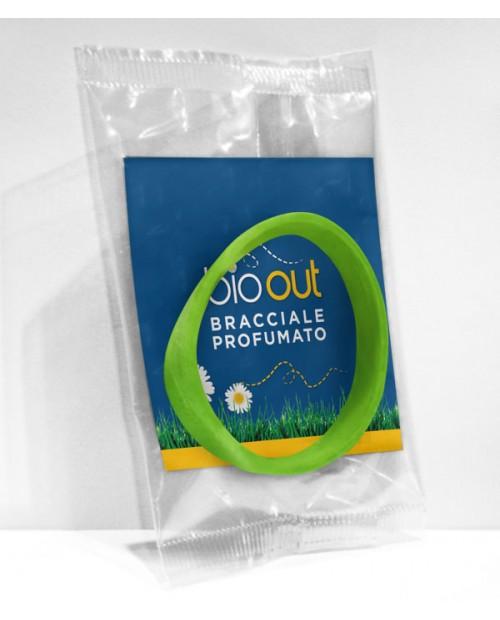 Sanecovit BioOut Bracciale profumato