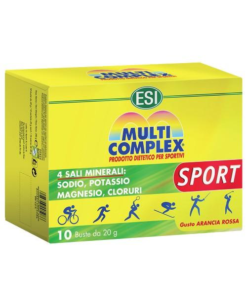 Esi Multi Complex Sport 10 bustine