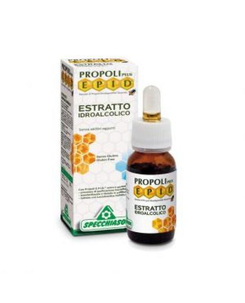Specchiasol Epid® Estratto  Idroalcolico 30 ml