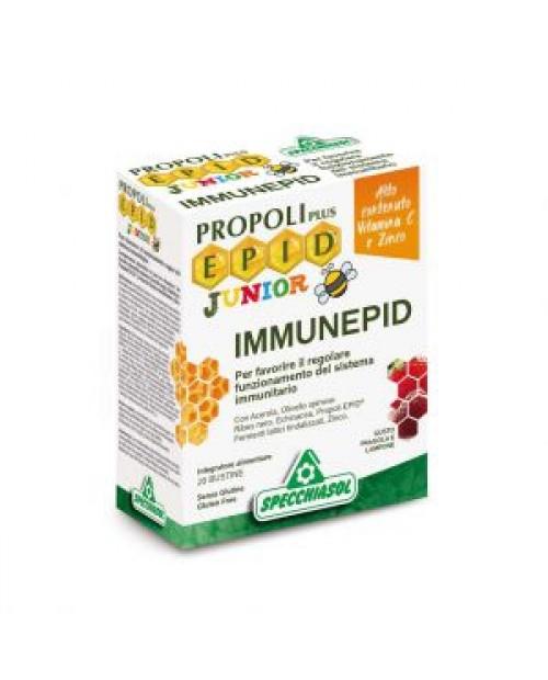 Specchiasol Immunepid Junior 20 bustine