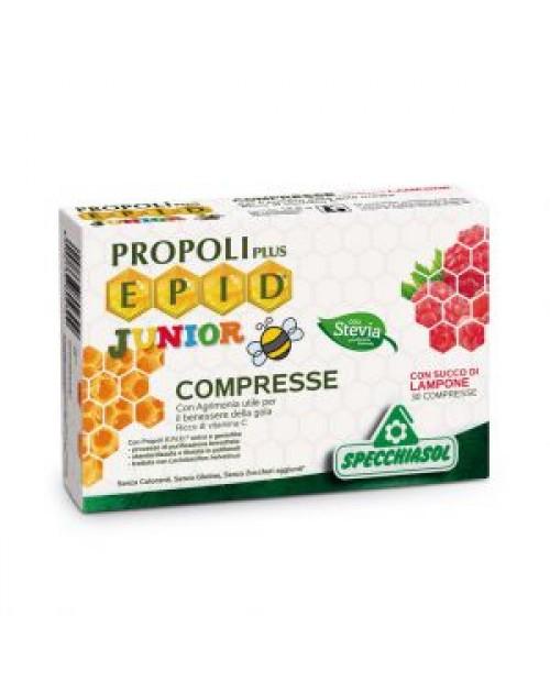 Specchiasol Epid® Junior 30 compresse