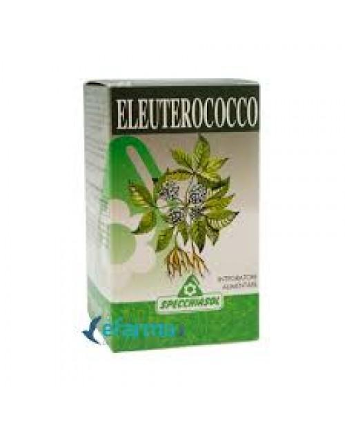 Specchiasol Eleuterococco 80 capsule