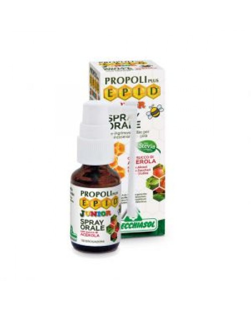 Specchiasol Epid® Junior Spray Orale 15 ml