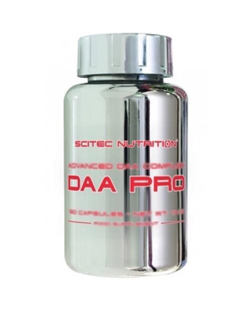 Scitec Nutrition  DAA Pro 120 capsule