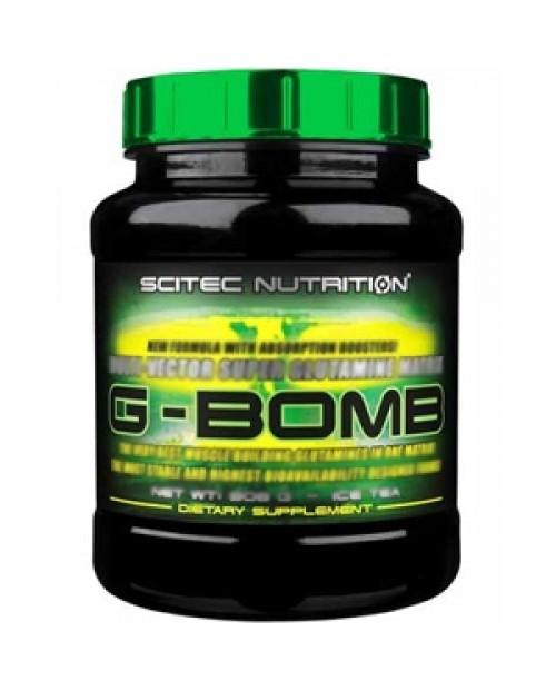 Scitec Nutrition  G-Bomb 2.0 500 gramm