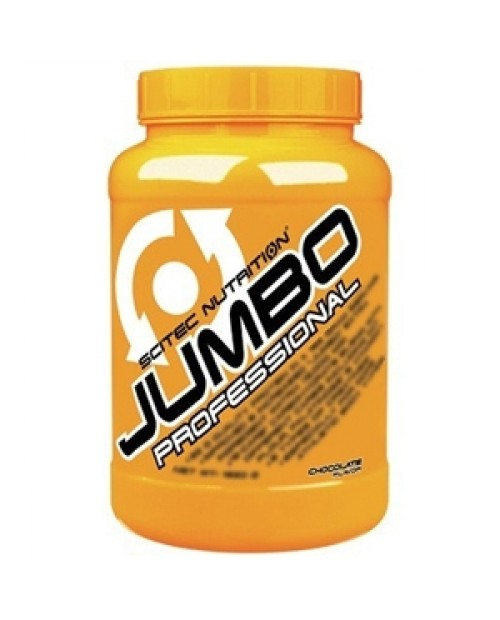 Scitec Nutrition  Jumbo Professional 1620 grammi