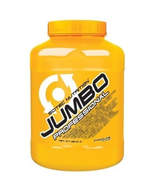 Scitec Nutrition  Jumbo Professional 3240 grammi