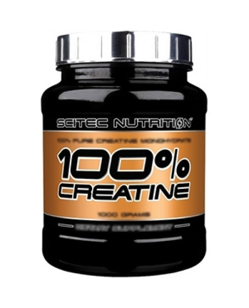 Scitec Nutrition 100% Creatine 1000 grammi