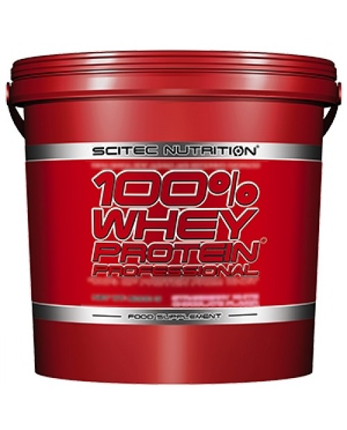 Scitec Nutrition 100% Whey Protein Professional 5000 grammi