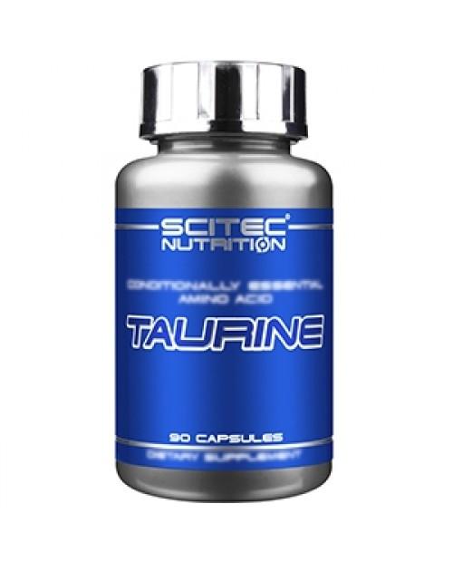 Scitec Nutrition  Taurine 90 capsule