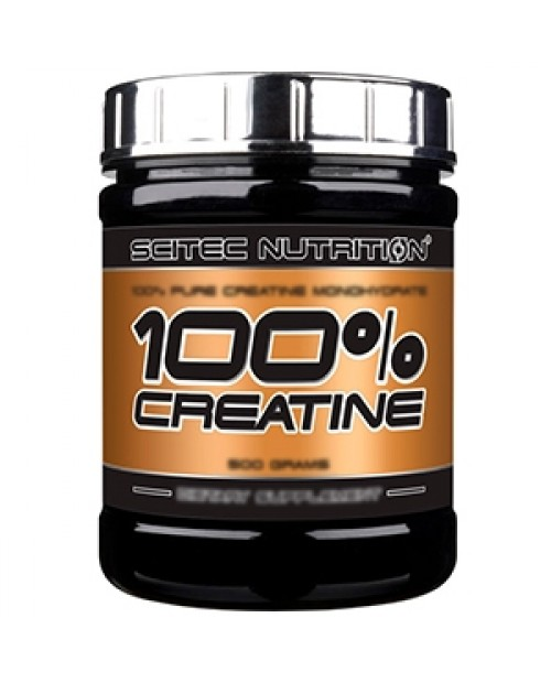 Scitec Nutrition  100% Creatine 300 grammi