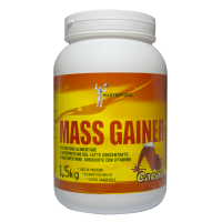 Masterfood Mass Gainer 1,5 KG